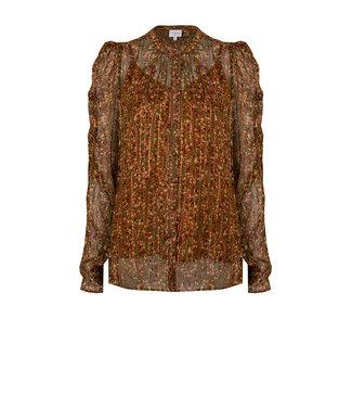 Dante 6 Pheo print blouse