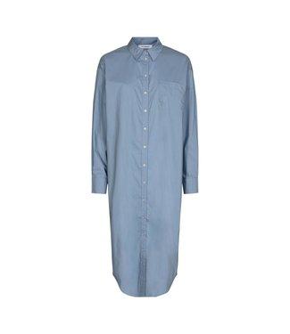 Co'couture Coriolis Oversize shirt dress