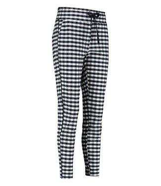 Studio Anneloes Upline big check trousers
