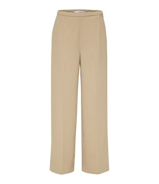 Selected SLFTILDE MW WIDE PANT