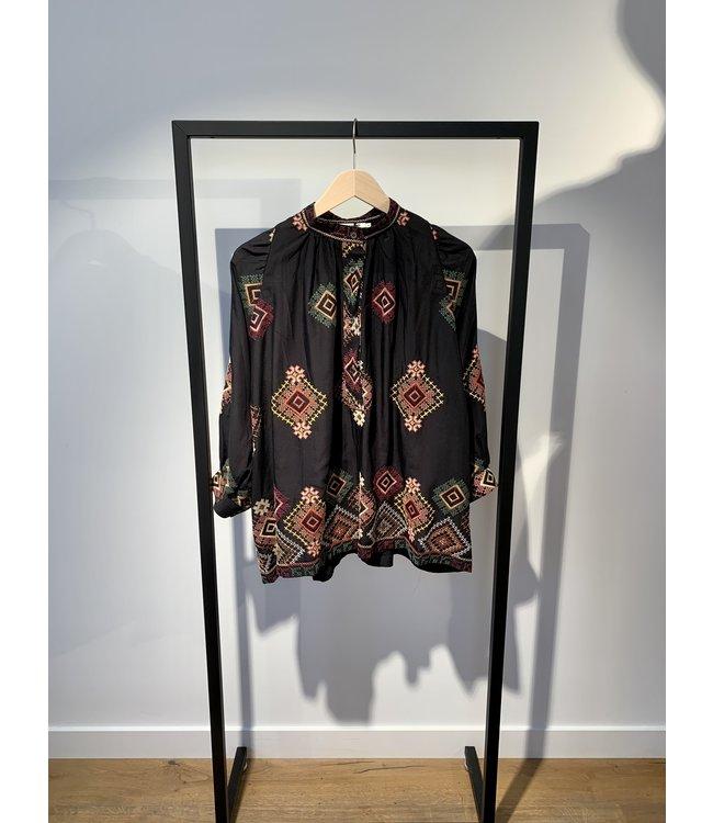 Silke Shirt
