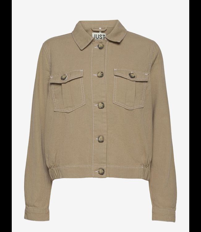 Cayenne Jacket