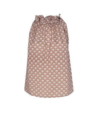 Co'couture Saki Halterneck Top