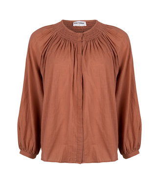 Ruby Tuesday Blouse long balloon sleeves