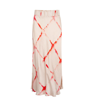 Ruby Tuesday Straight Midi Skirt