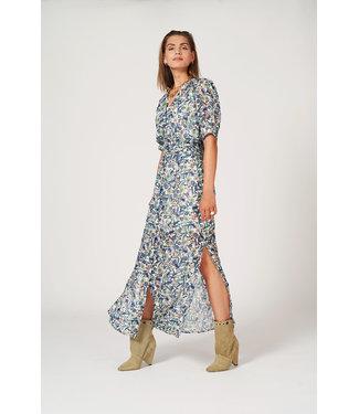 Dante 6 August Floral Long Dress