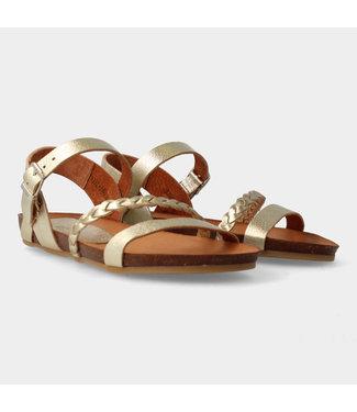 Red-Rag Women Footbed Sandal