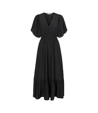 Co'couture Samia Sun Smock dress