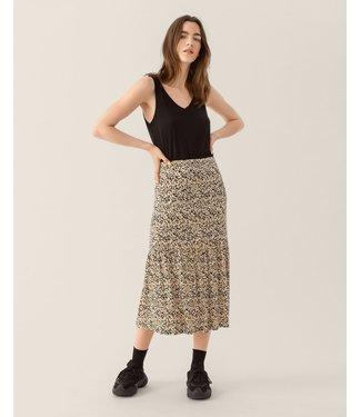 Moss Copenhagen Mabea Skirt AOP
