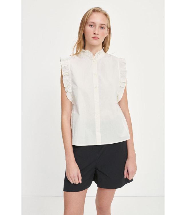 Samsoe Samsoe Marthy shirt top 11466