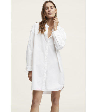 Denham Olivia Shirt dress pop
