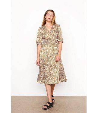 Second Female Granada wrap dress