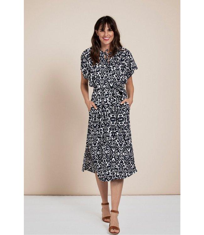 Livy Bazaar Dress Travelkwaliteit