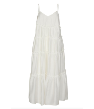 Co'couture Cayla Gipsy Strap dress