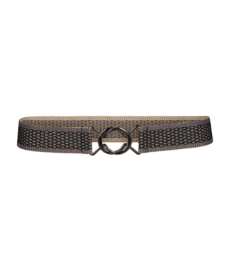 Co'couture Ruthy Elastic Belt