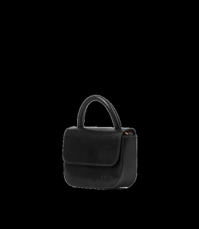 Nano Bag Classic Leather