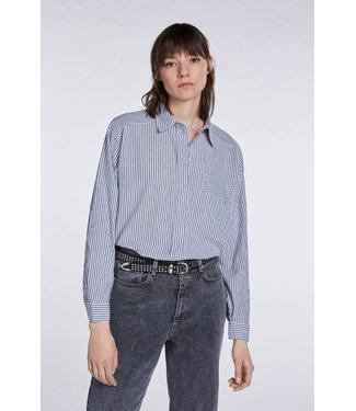Set Set blouse lange mouw