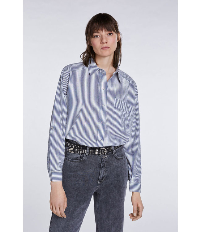 Set blouse lange mouw (72932 5110706)