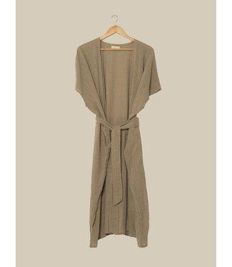 Bukit & Soul Kimono Shell