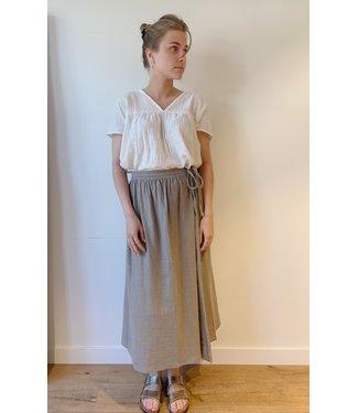 Bukit & Soul Juliette Midi skirt