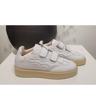 Selected Sneaker Amalie Velcro