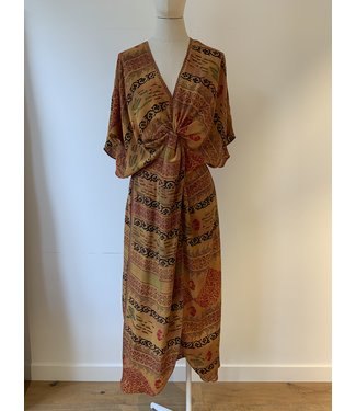 Sissel Edelbo Monaco Silk dress