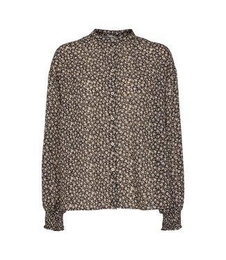 Co'couture Celina Breeze Flower Shirt