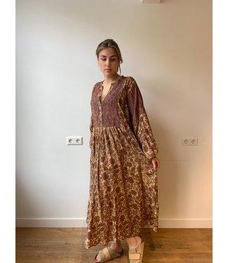 Sissel Edelbo Bea Silk dress