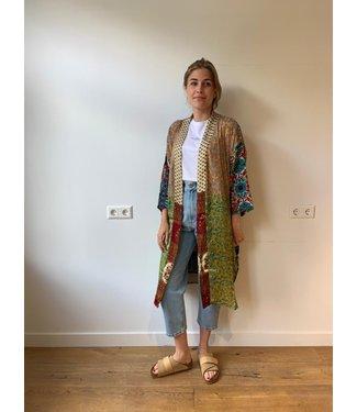 Sissel Edelbo Magnolia Kimono Mix