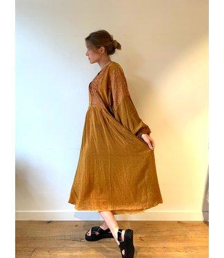 Sissel Edelbo Bea Silk dress 7