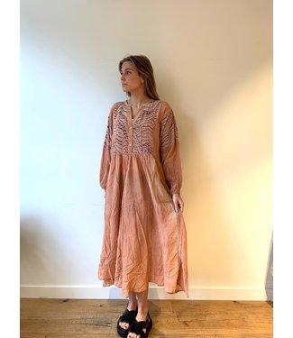 Sissel Edelbo Bea Silk dress 5