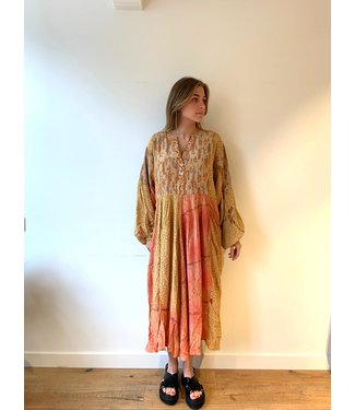 Sissel Edelbo Bea Silk dress 6