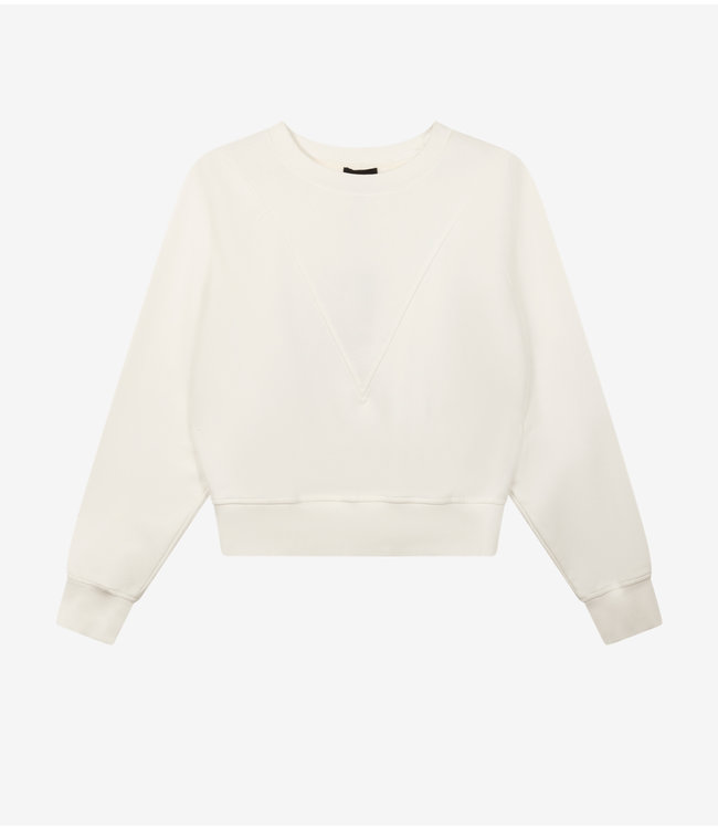 Alix The Label Ladies Knitted Sweater
