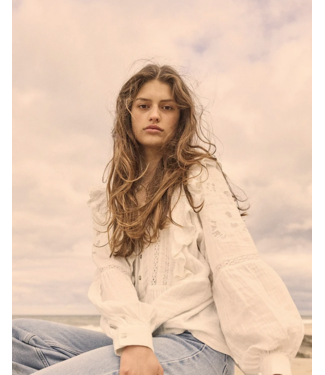 Sissel Edelbo Annie Organic Cotton Shirt