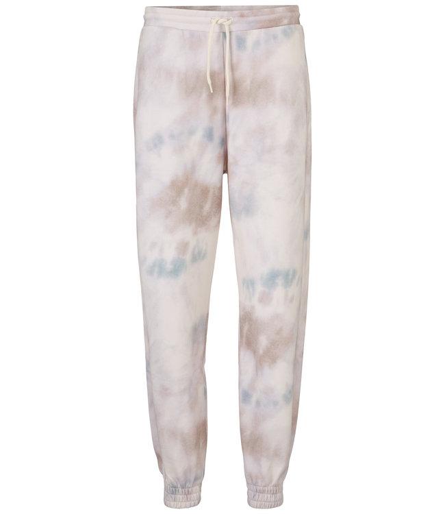 Holly Print Pants