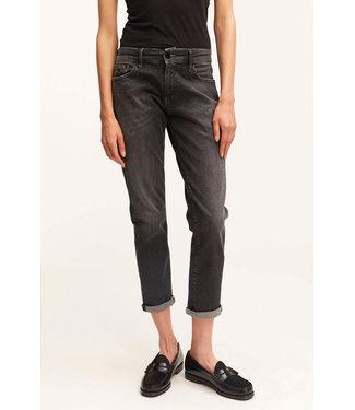 Denham Monroe Dark-Aged Denim Jeans