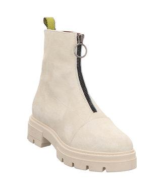 MJUS Shoes Mjus Zip-Up Enkellaars