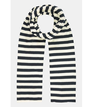Penn & Ink Scarf Stripe