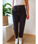 Second Female Terry New Trousers
