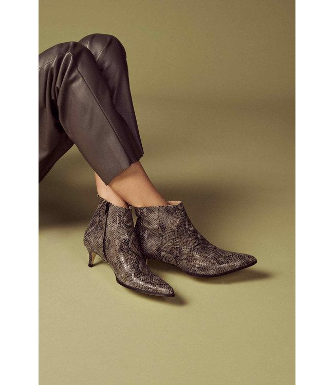 Femmes du Sud Abril Snake Boot