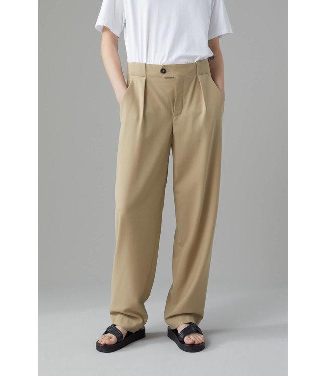 Closed Mawson Pants