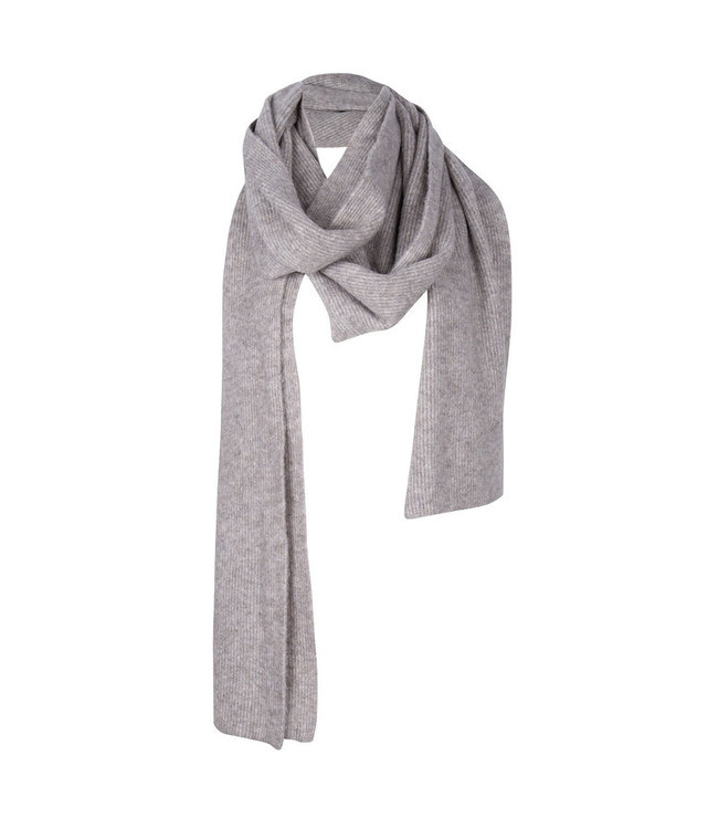 Vevias Knitted Scarf