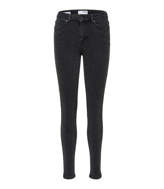 Selected Sophia MW Skinny Jeans