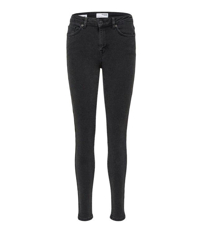 Sophia MW Skinny Jeans