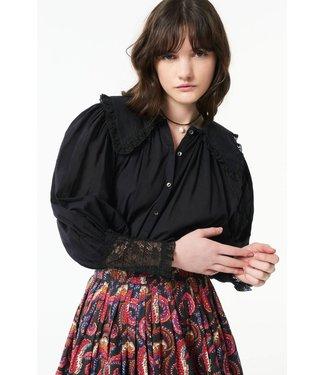 Antik Batik Aramis Blouse Black
