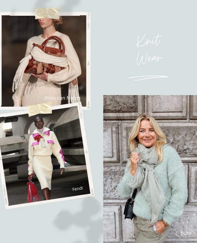 knitwear ready to wear trend 2021