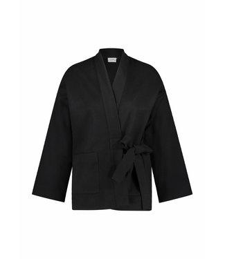 Club l'avenir Love Kimono Jacket