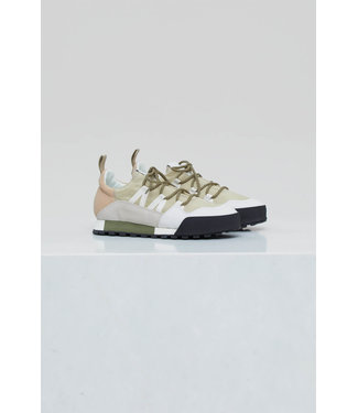 Closed Sneakers Material Mix