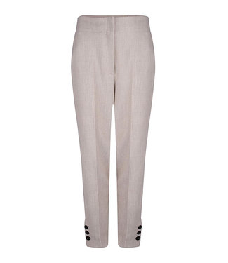 Ruby Tuesday Rhosi Pants With Buttons On Ankle