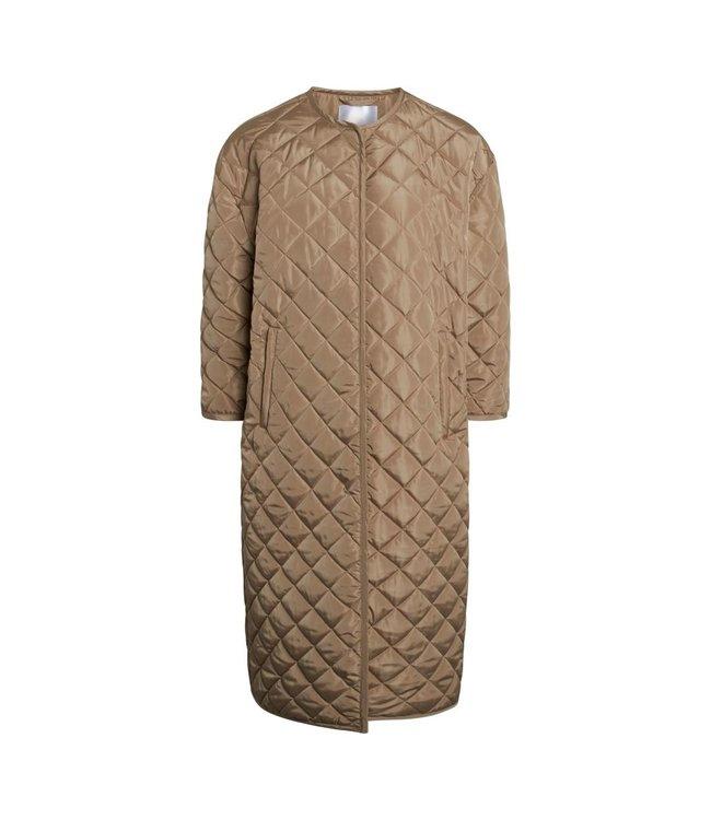 Mandalina Quilt Coat